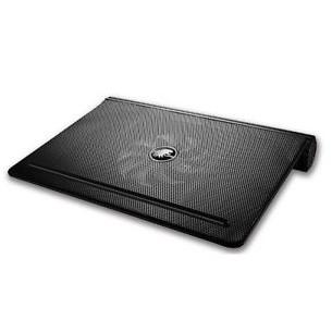 BASE VENTILATA Supporto per Notebook Lepa Ventola Lepad S17
