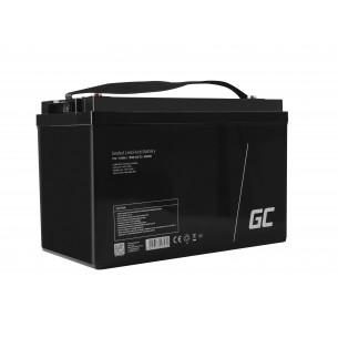 Batteria AGM Green Cell 12V 100Ah