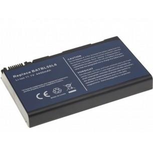 Batteria Compatibile Alta Qualità ACER Aspire 3100 3690 5010 5100 5610 5630 - 10,8V...