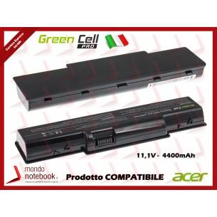 Batteria Compatibile Alta Qualità ACER Aspire 5738 5740 5536 5340 5535 - 4400 mAh