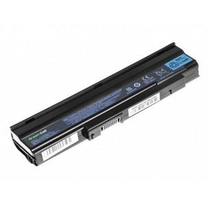 Batteria Compatibile Alta Qualità ACER Extensa 5235 5635 eMachines E528 E728 - 4400mAh