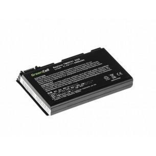 Batteria Compatibile Alta Qualità ACER TravelMate 5520 5720 7520 7720 Extensa 5620 5630...