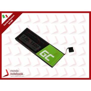 Batteria Compatibile Alta Qualità APPLE iPhone 5S