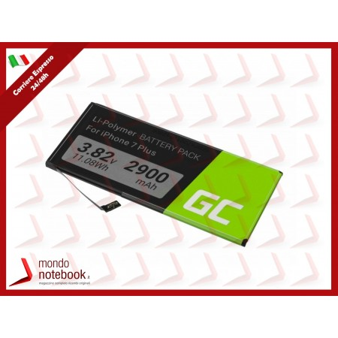 Batteria Compatibile Alta Qualità APPLE iPhone 7 Plus