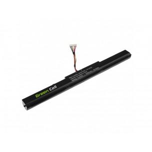 Batteria Compatibile Alta Qualità ASUS ROG GL752 VivoBook Pro N552 N752 - 3200mAh