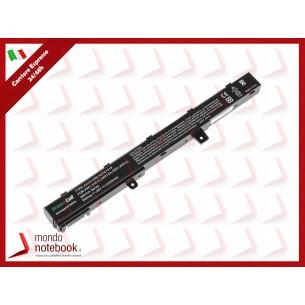 Batteria Compatibile Alta Qualità ASUS X551CA X451CA X551MA X451MA - 11.25V 2200mAh
