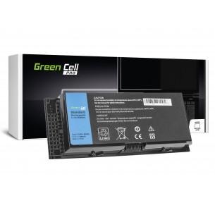 Batteria Compatibile DELL Precision M4600 M4700 M4800 M6600 M6700 7800mAh