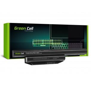 Batteria Compatibile Alta Qualità Fujitsu LifeBook A514 A544 A555 AH544 AH564 E547 E554...