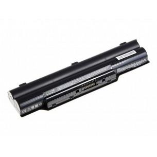 Batteria Compatibile Alta Qualità Fujitsu LifeBook E751 782 P770 S710 S751 S760 - 4400mAh