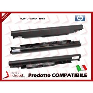 Batteria Compatibile Alta Qualità HP 240 245 250 255 G6 15-BS 15-BW 17-AK 17-BS
