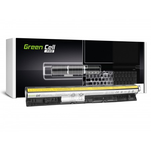 Batteria Compatibile Alta Qualità LENOVO Essential G400s G405s G500s - 2600mAh