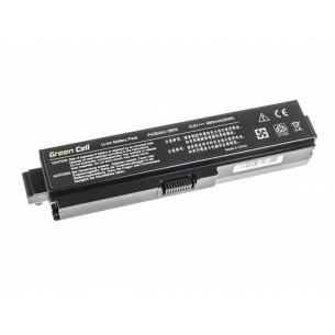 Batteria Compatibile Alta Qualità TOSHIBA Satellite C650 C660 L650D L655 L750 - 8800mAh