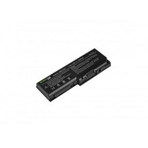 Batteria Compatibile Alta Qualità TOSHIBA Satellite P200 P300 X200 L350 - 5200mAh