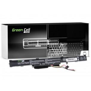 Batteria Compatibile ASUS X751 X751MA X751MD X751LN A41-X550E - 2600mAh