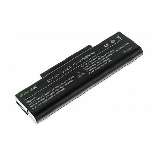 Batteria Compatibile di alta qualità per Notebook Asus 10,8V (11,1V) 6600 mAh AS82