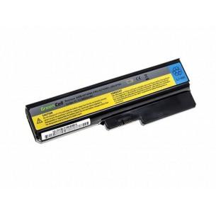 Batteria Compatibile di alta qualità per Notebook Lenovo 10,8V (11,1V) 6600 mAh LE38