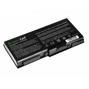 Batteria Compatibile di alta qualità per Notebook Toshiba 10,8V (11,1V) 8800 mAh TS32