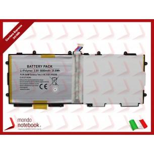 Batteria Compatibile Samsung Galaxy Tab 3 GT-P5210 GT-P5220 GT-P5200