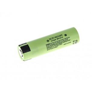 Cella Li-Ion Cell 18650 NCR18650PF 2900mAh