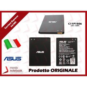 Batteria Originale ASUS ZenFone Go ZC500TG Zenfone Live G500TG C11P1506