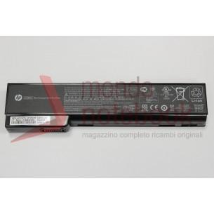 Batteria Originale HP EliteBook 8460 8470 8560p ProBook 4330s 4430s 6360b 6470b 6570b
