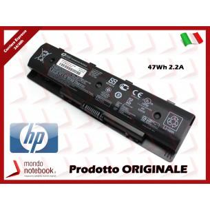 Batteria Originale HP Pavilion 15-e000 17-e000 15-j000