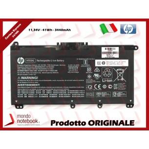 Batteria Originale HP15-CS, 17-BY, 250 G7, 255 G7