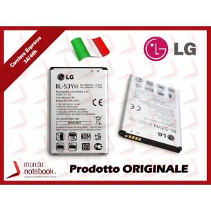 Batteria Originale LG G3 D855