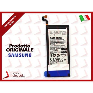 Batteria Originale Samsung Galaxy S7 (SM-G930F)
