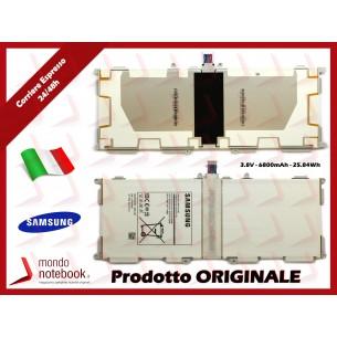Batteria Originale Samsung Galaxy Tab SM-T530 SM-T535 Galaxy Tab 4 LTE