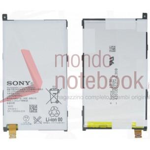 Batteria Originale Sony Smartphone Xperia Z1 Compact D5503
