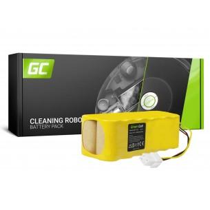 Batteria per Samsung Navibot SR8845 SR8855