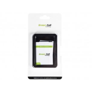 Batterie Green Cell ® BL-54SH für das Telefon LG G3s