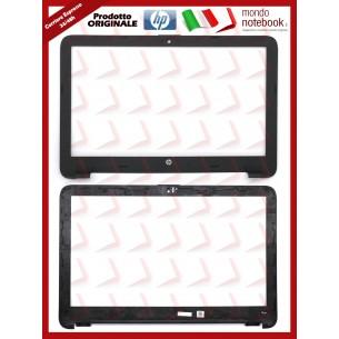 Bezel Cornice LCD HP Pavilion 15-AY 15-BA 250 255 G5 (Nera)