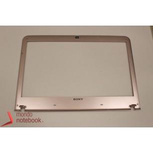 Bezel Cornice LCD SONY SVE14A1C5E (ROSA)