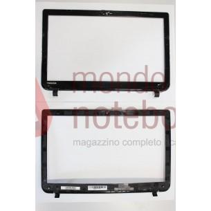 Bezel Cornice LCD TOSHIBA Satellite L50B L50T L50D