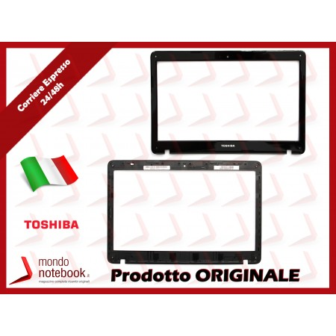 Bezel Cornice LCD TOSHIBA Satellite U840 A000210540