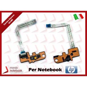 Board Tasto Accensione Power Button HP 15-BC 15-AX - 858974-001