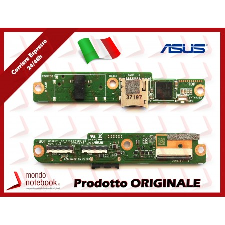 Board Touchpanel Connector ASUS MeMO Pad ME301T