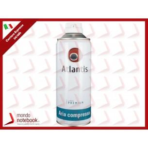 BOMBOLETTA ARIA COMPRESSA ATLANTIS- AIRJET 400ML P002-1002222
