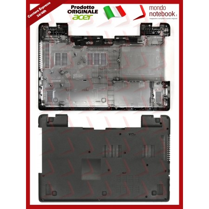 Bottom Case Scocca Cover Inferiore ACER E5-571 E5-531 E5-521 E5-551 E5-511