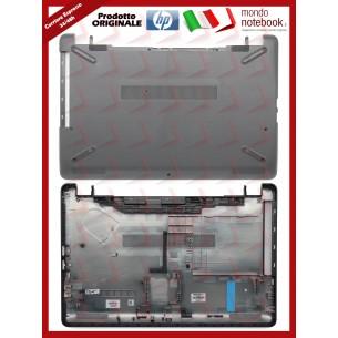 Bottom Case Scocca Cover Inferiore HP 250 G6, 255 G6 (Grey)