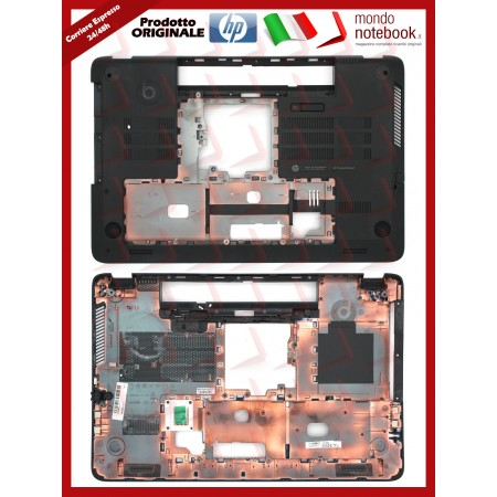 Bottom Case Scocca Cover Inferiore HP ENVY TouchSmart M7 17-J100 M7-J000