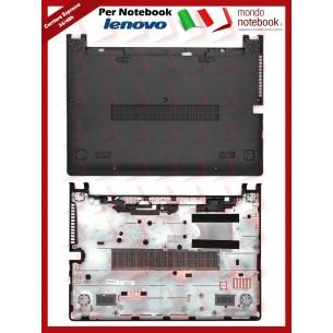 Bottom Case Scocca Cover Inferiore LENOVOIdeapad S400 S405 S410 S415 S435 S436 (Nera)