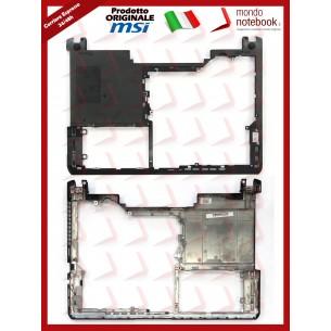 Bottom Case Scocca Cover Inferiore MSI GE40 MS-1491