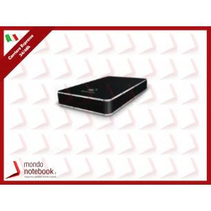 BOX ESTERNO ATLANTIS USB 2.0 SATA A06-HDE-212B X STORAGE 2.5'', Design in alluminio...
