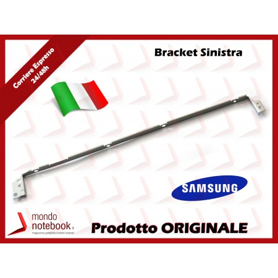 Bracket Supporto LCD Samsung NP270E5E NP270E5J NP270E5G (SINISTRA)