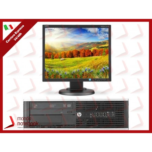 "BUNDLE PC HP Pro 6300 G1610 4GB 500GB W7P + MONITOR NEC 19"" - RABUNDLE22"