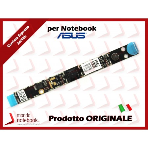 Camera Webcam Interna per Notebook ASUS X450 X550 Series
