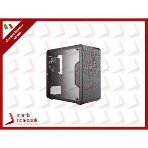 CASE COOLER MASTER MASTER MCB-Q300L-KANN-S00 MasterBox Q300L MicroATX 1x3.5 2x2.5...